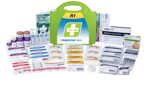 FAR1X - First Aid Kit, R1, Response Max