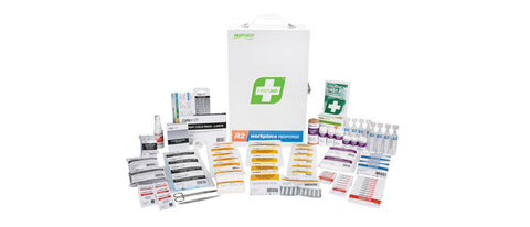 FAR2 - First Aid Kit, R2, Workplace Response Kit