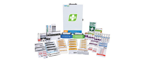 FAR2C - First Aid Kit, R2, Constructa Max Kit