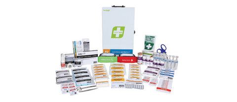 FAR2E - First Aid Kit, R2, Electrical Workers Kit