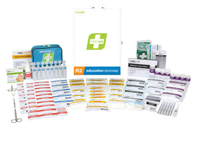 FAR2L - First Aid Kit, R2, Education Response Kit
