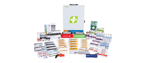FAR2R - First Aid Kit, R2, Remote Max Kit
