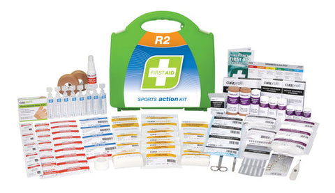 FAR2S - First Aid Kit, R2, Sports Action Kit