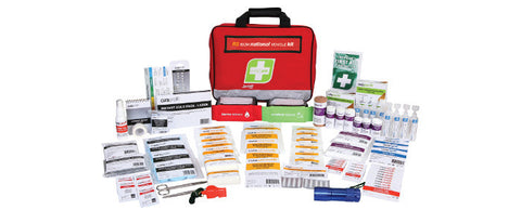 FAR2V - First Aid Kit, R2, Isgm National Vehicle Kit