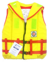Personal Flotation Device Type 1 (RL100S) Small Adult (S-M) 40-60kg