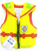 Personal Flotation Device Type 1 (RL101S) Child (S-M) 15-30kg