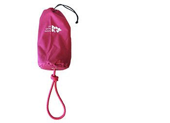 Rescue Throw Bag - Inc. 12 metres of Rope