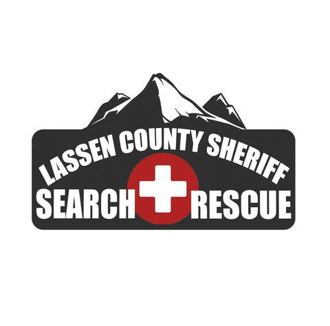 LCSO SEARCH & RESCUE