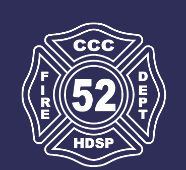 CCC/HDSP Fire Department