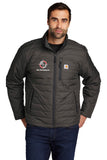 B&J Surveying, Inc. - Carhartt ® Gilliam Jacket - *PREMIUM*