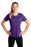 U10 LASSEN LIGHTNING - LADIES Performance Tee -