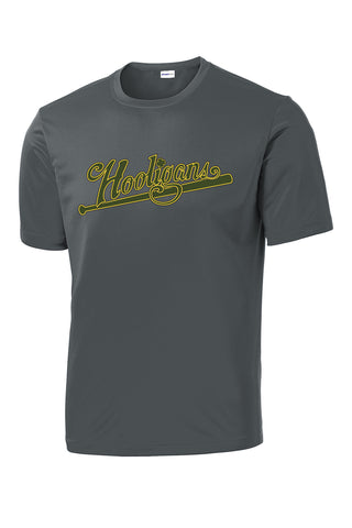 HOOLIGANS - Performance Tee - YOUTH