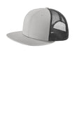 EAGLE LAKE WFM - NE403 New Era® Original Fit Snapback Trucker Cap