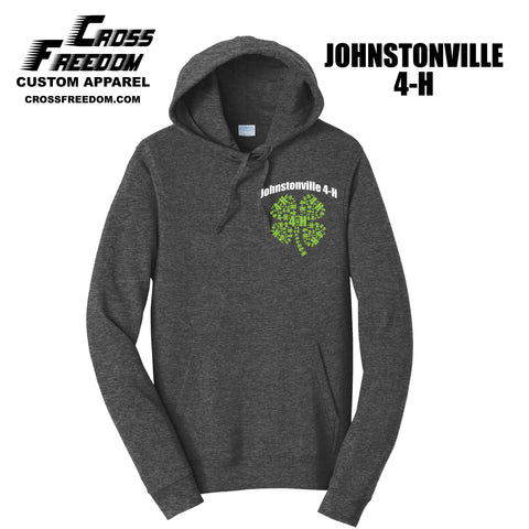 Johnstonville 4-H - YOUTH Hoodie