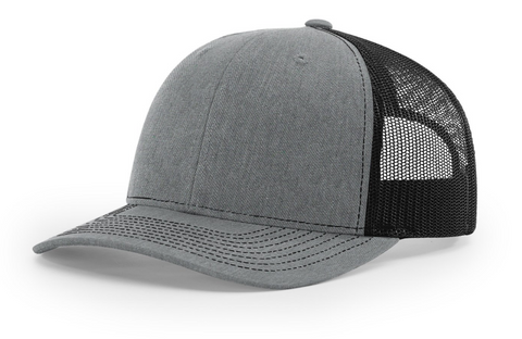 EAGLE LAKE WFM - RICHARDSON SNAP BACK CAP