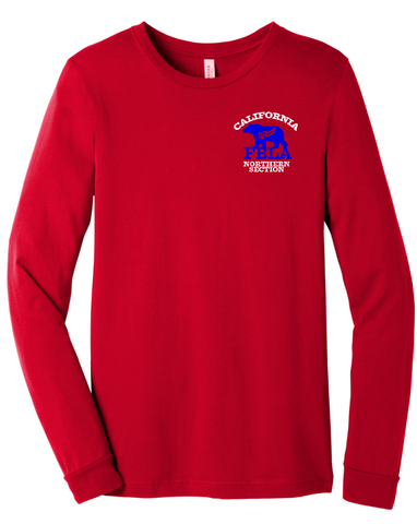LHS FBLA - Long Sleeve T-Shirt