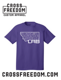 LAB WEEK 2019 - SHORT SLEEVE
