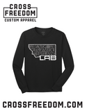 LAB WEEK 2019 - LONG SLEEVE