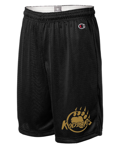 Kodiaks Basketball - Champion Shorts