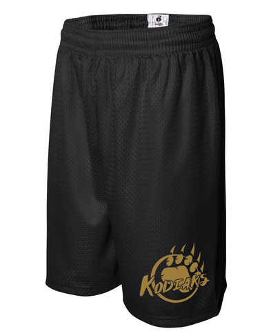 Kodiaks Basketball - Shorts