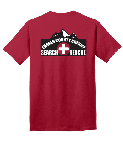 SEARCH & RESCUE - Tee Shirt