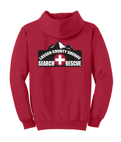 SEARCH & RESCUE - Pullover Hoodie
