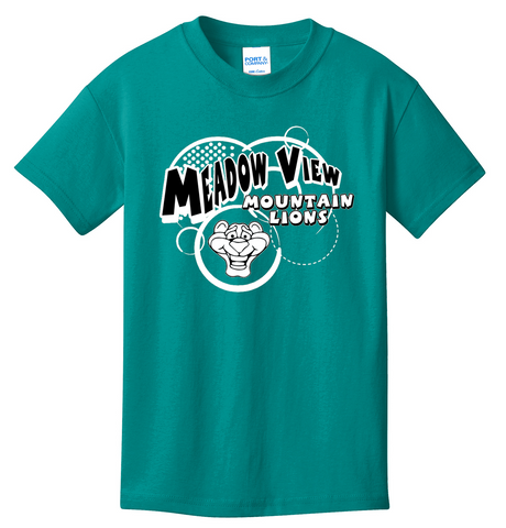 Meadow View School - T Shirt