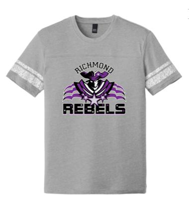RICHMOND SCHOOL - *MENS* Varsity Tee
