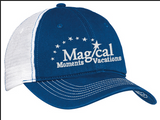 Magical Moments Vacations  - Unstructured Cap