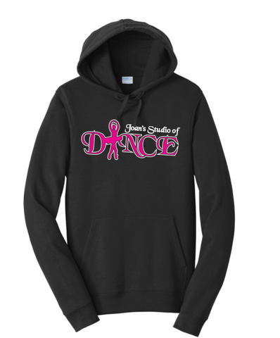 Joan's Studio of Dance - ADULT HOODIE