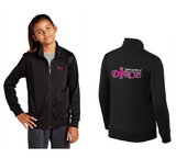 Joan's Studio of Dance - YOUTH Jacket