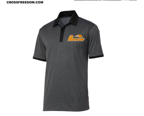 BASELINE BASKETBALL - PERFORMANCE POLO SHIRT