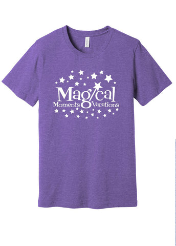 Magical Moments Vacations - Unisex Tee