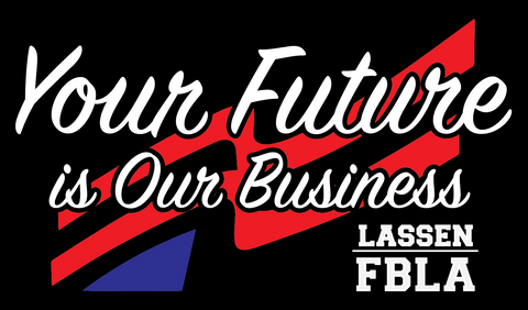 FBLA Long Sleeve Tee