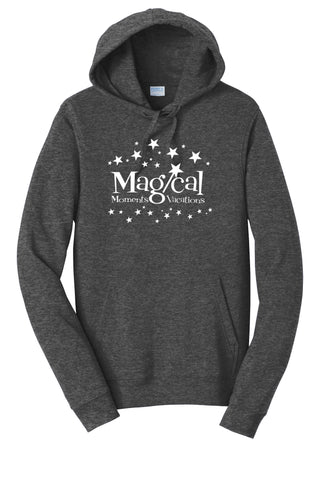 Magical Moments Vacations - Gray Hoodie