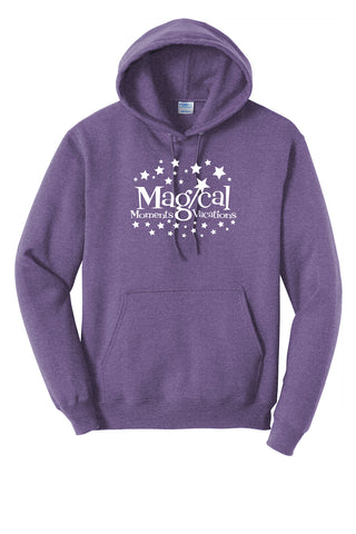 Magical Moments Vacations - Hoodie