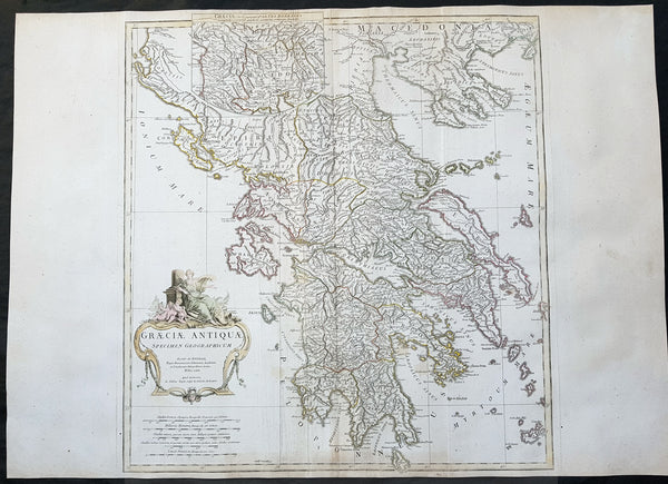1762 J B D Anville Large Original Antique Map of Greece & Balkans White Map Of Balkans on map of eurasia, map of albania, map of haiti, map of yugoslavia, map of spain, map of middle east, map of montenegro, map of ottoman empire, map of europe, map of caucasus, map of crete, map of ukraine, map of bulgaria, map of pyrenees, map of greece, map of arabian peninsula, map of croatia, map of iberian peninsula, map of moldova, map of baltics,