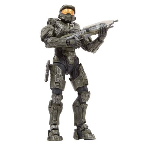 Halo 5 Guardians Master Chief Action Figure