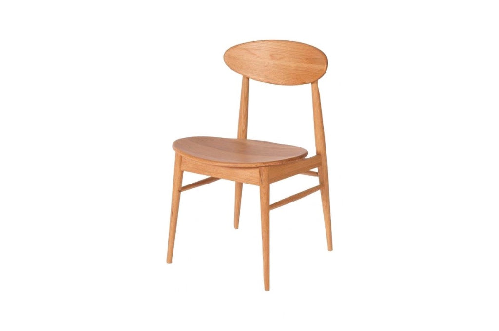 Solid Timber Dining Chairs