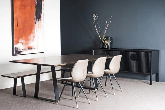 Admirable Dining Room Furniture Urban Rhythm Beatyapartments Chair Design Images Beatyapartmentscom