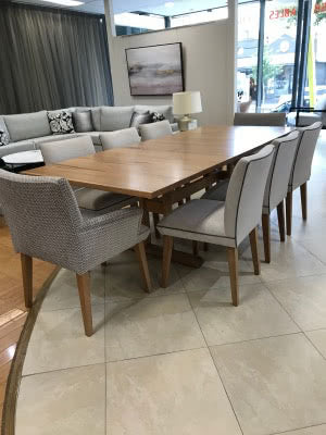Butterfly Dining Table Clearance