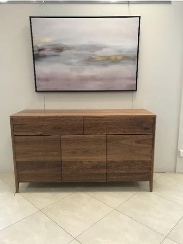 Jervis Buffet in Spotted Gum