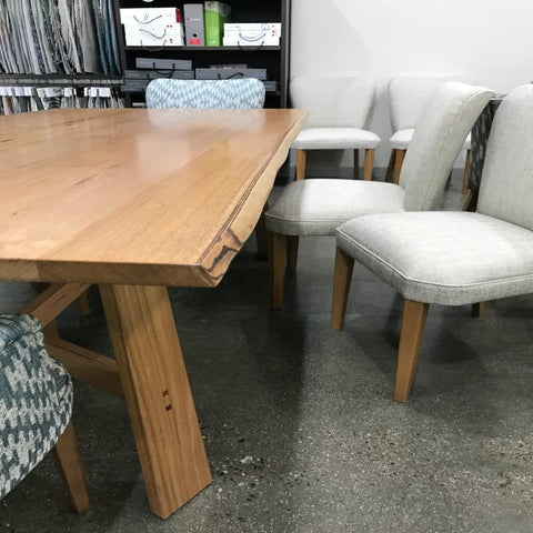 Edge of Otway dining table