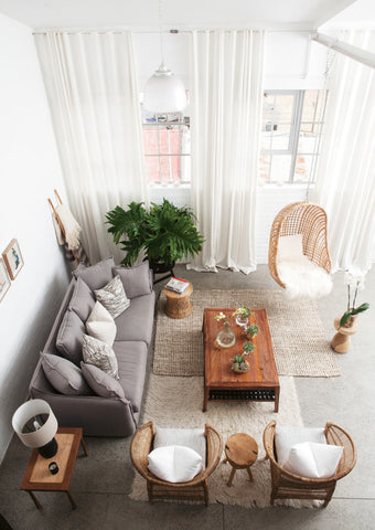 How to get your living room layout right
