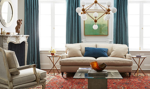 Tips for mixing traditional and modern furniture \u2013 Urban Rhythm