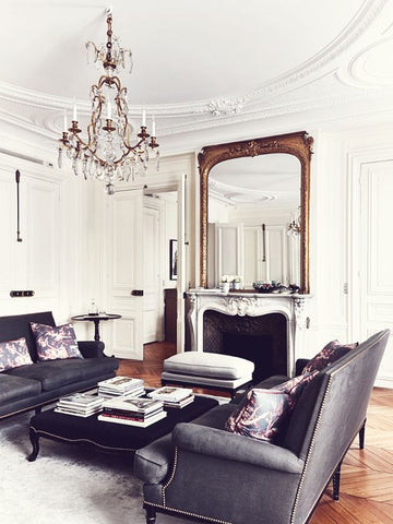 What S Your Interior Design Style By Rachel Alejandrino