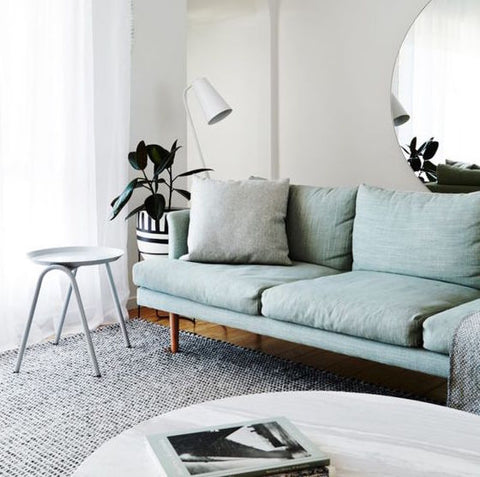 urban furniture melbourne. Fabric Softens The Look Of This Room Urban Furniture Melbourne