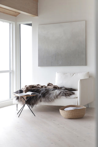 Your Guide To Designing A Warm Minimalist Home Urban Rhythm