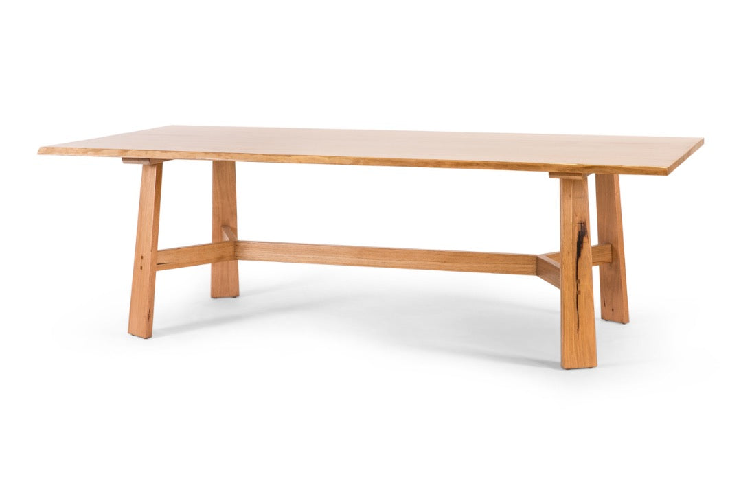 Dining Tables by Urban Rhythm, featuring the Otway dining table