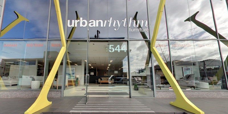 Urban Rhythm Richmond Furniture Store